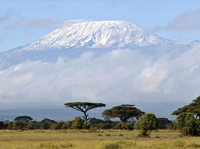 My Kilimanjaro Expedition